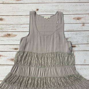 Primary Photo - BRAND:   CMC STYLE: TOP SLEEVELESS COLOR: TAUPE SIZE: M OTHER INFO: CIEL - SKU: 232-23290-37697