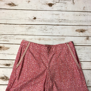 Primary Photo - BRAND: CABI STYLE: SHORTS COLOR: PINK SIZE: 0 SKU: 232-232118-952
