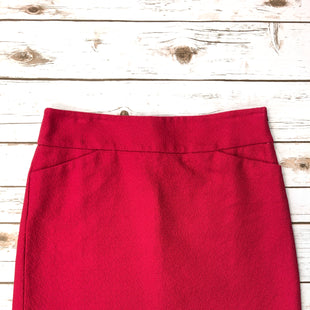 Primary Photo - BRAND: ANN TAYLOR LOFT STYLE: SKIRT COLOR: HOT PINK SIZE: 8 SKU: 232-232123-2992