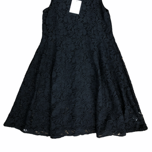 Primary Photo - BRAND: FREE PEOPLE STYLE: DRESS SHORT SLEEVELESS COLOR: BLACK SIZE: XS SKU: 232-23219-25434
