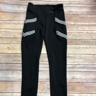 Primary Photo - BRAND:    CLOTHES MENTOR STYLE: ATHLETIC PANTS COLOR: BLACK SIZE: S OTHER INFO: KORAL - SKU: 232-23212-23747