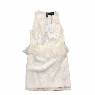 Primary Photo - BRAND:   CMC STYLE: DRESS SHORT SLEEVELESS COLOR: WHITE SKU: 232-23290-47875