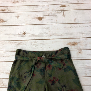 Primary Photo - BRAND: SANCTUARY STYLE: SHORTS COLOR: GREEN SIZE: XS SKU: 232-23280-42218