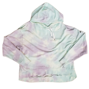 Primary Photo - BRAND: WILD FABLE STYLE: SWEATSHIRT HOODIE COLOR: TIE DYE SIZE: S SKU: 232-23290-49782