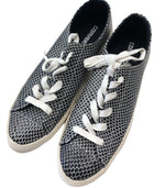 Primary Photo - BRAND: CONVERSE <BR>STYLE: SHOES ATHLETIC <BR>COLOR: BLACK <BR>SIZE: 10 <BR>SKU: 232-232118-6382