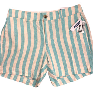 Primary Photo - BRAND: OLD NAVY STYLE: SHORTS COLOR: TEAL SIZE: 4 SKU: 232-232125-1485