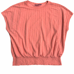 Primary Photo - BRAND: APT 9 STYLE: TOP SHORT SLEEVE BASIC COLOR: PINK SIZE: 2X SKU: 232-23280-53505