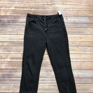 Primary Photo - BRAND:   CMC STYLE: JEANS COLOR: BLACK DENIM SIZE: 11 OTHER INFO: CELLO - SKU: 232-23290-48785