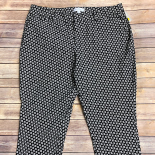Primary Photo - BRAND: BOUTIQUE + STYLE: PANTS COLOR: BLACK WHITE SIZE: 18 SKU: 232-23280-49913
