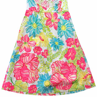 Primary Photo - BRAND: LILLY PULITZER STYLE: DRESS SHORT SLEEVELESS COLOR: PRINT SIZE: 0 SKU: 232-23280-52275