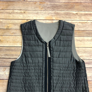 Primary Photo - BRAND: LULULEMON STYLE: VEST COLOR: BLUE SIZE: S SKU: 232-23212-23738