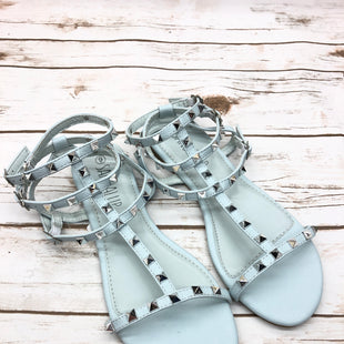 Primary Photo - BRAND:   CMC STYLE: SANDALS FLAT COLOR: GREY SIZE: 9 OTHER INFO: SANDALUP - SKU: 232-232123-172