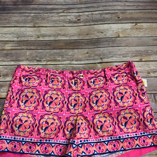 Primary Photo - BRAND: LILLY PULITZER STYLE: SHORTS COLOR: PINK SIZE: 16 SKU: 232-23280-49787