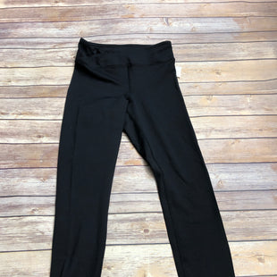 Primary Photo - BRAND:  CMB STYLE: ATHLETIC PANTS COLOR: BLACK SKU: 232-23290-49763