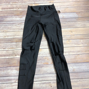 Primary Photo - BRAND:  CMB STYLE: ATHLETIC PANTS COLOR: BLACK SKU: 232-23290-49757