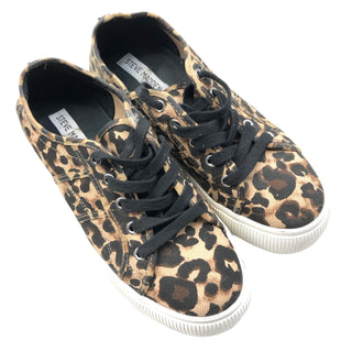 Primary Photo - BRAND: STEVE MADDEN STYLE: SHOES ATHLETIC COLOR: ANIMAL PRINT SIZE: 8.5 SKU: 232-23290-52460