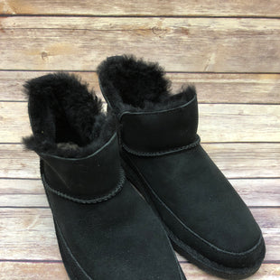 Primary Photo - BRAND: UGG STYLE: BOOTS ANKLE COLOR: BLACK SIZE: 8 OTHER INFO: AS IS SKU: 232-23280-50061