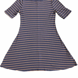 Primary Photo - BRAND: OLD NAVY STYLE: DRESS SHORT SHORT SLEEVE COLOR: BLUE YELLOW SIZE: XL SKU: 232-23290-52578