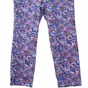 Primary Photo - BRAND: ISAAC MIZRAHI LIVE QVC STYLE: PANTS COLOR: PURPLE SIZE: 20 SKU: 232-23280-53474