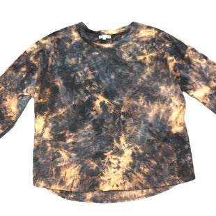 Primary Photo - BRAND: UMGEE STYLE: TOP LONG SLEEVE COLOR: TIE DYE SIZE: 1X SKU: 232-23280-53880
