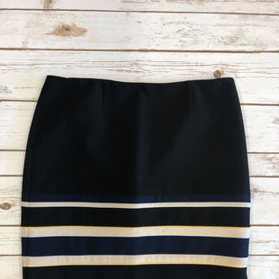 Primary Photo - BRAND: WHITE HOUSE BLACK MARKET STYLE: SKIRT COLOR: BLACK SIZE: 12 SKU: 232-232110-3864