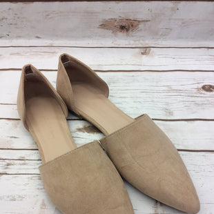 Primary Photo - BRAND: WILD DIVA STYLE: SHOES FLATS COLOR: TAN SIZE: 7.5 SKU: 232-232123-7947