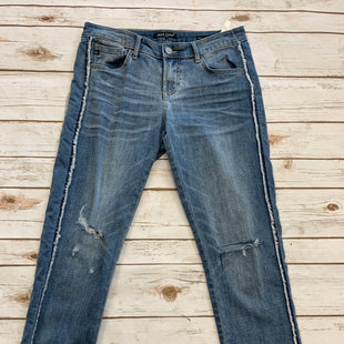 Primary Photo - BRAND: DEAR JOHN STYLE: JEANS COLOR: DENIM SIZE: 4 SKU: 232-23280-42619