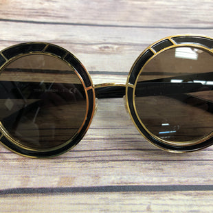 Primary Photo - BRAND: TORY BURCH STYLE: SUNGLASSES COLOR: BLACK SKU: 232-23280-47346
