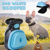 Dog Waste Scooper
