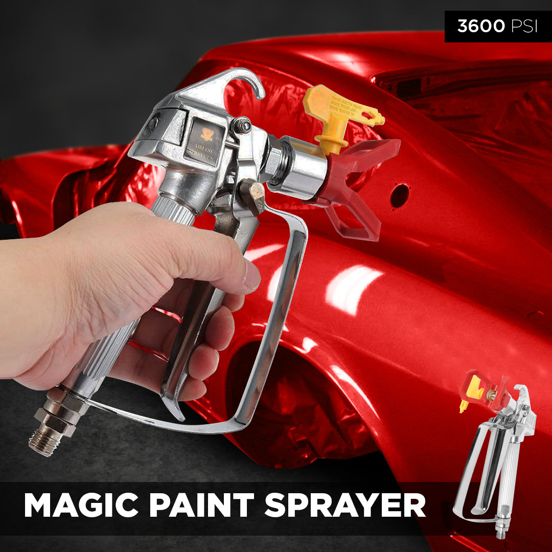 Magic Paint Sprayer
