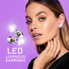 LED Luminous Earrings