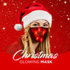 Christmas Glowing Mask