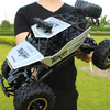 Remote-Controlled Offroad Toy Car