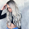 Natural Ombre Wig