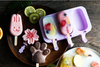 Silicone Ice Cream Moulds