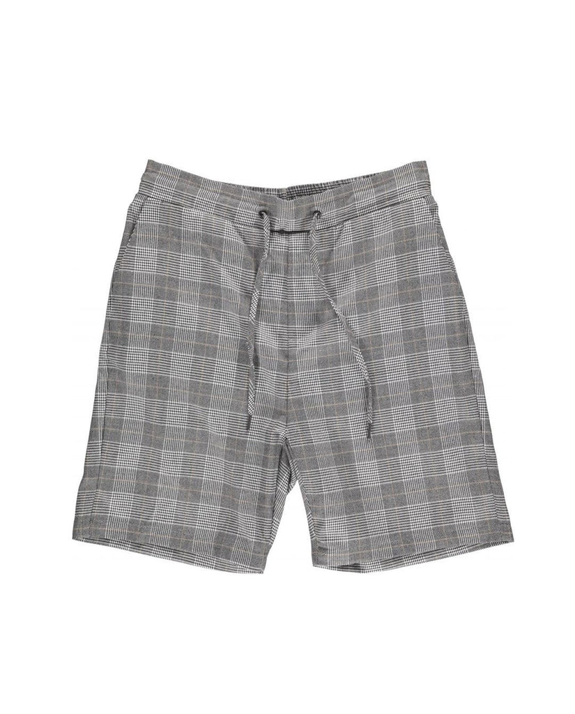 Shorts Main Check | Shorts Main Check
