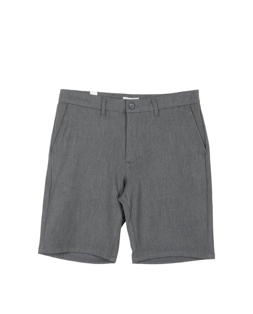 Shorts Steffen Twill Light Grey | Shorts Steffen Twill Light Grey