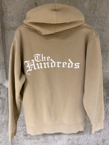 Hettegenser fra The Hundreds, str S