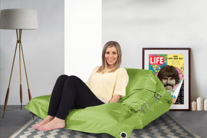 XXL 'Braced' Bean Bag