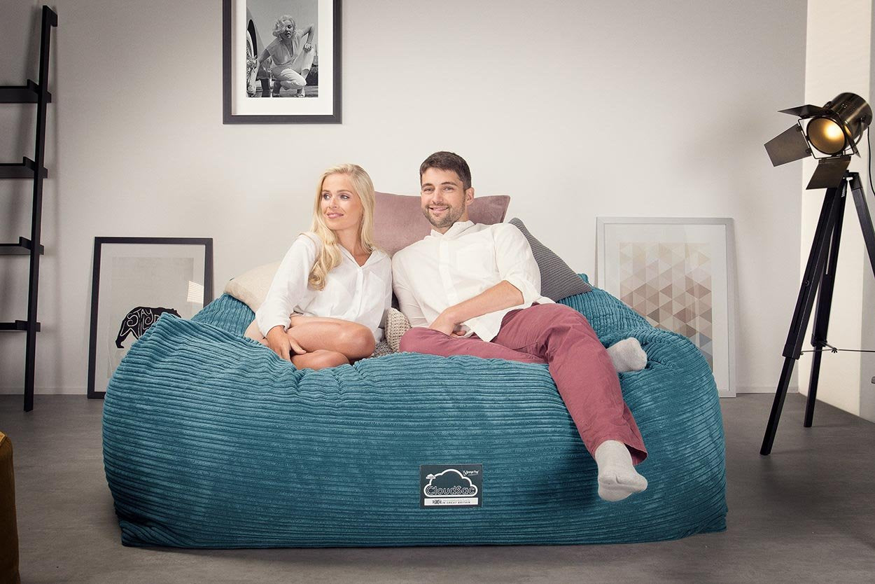 CloudSac® 'The Colossal' C2500-L Bean Bags