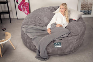 CloudSac® 'The King Sized' C3000-L Bean Bags