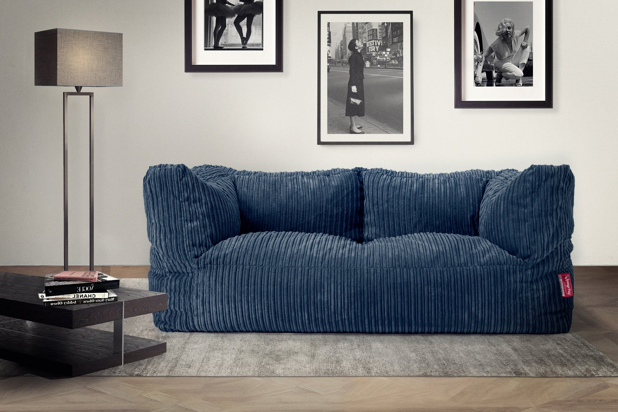 The Albert Sofa Bean Bag