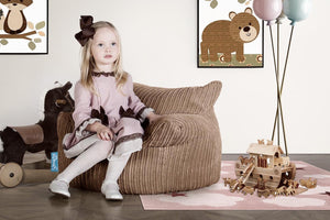 Childrens Armchair Bean Bags