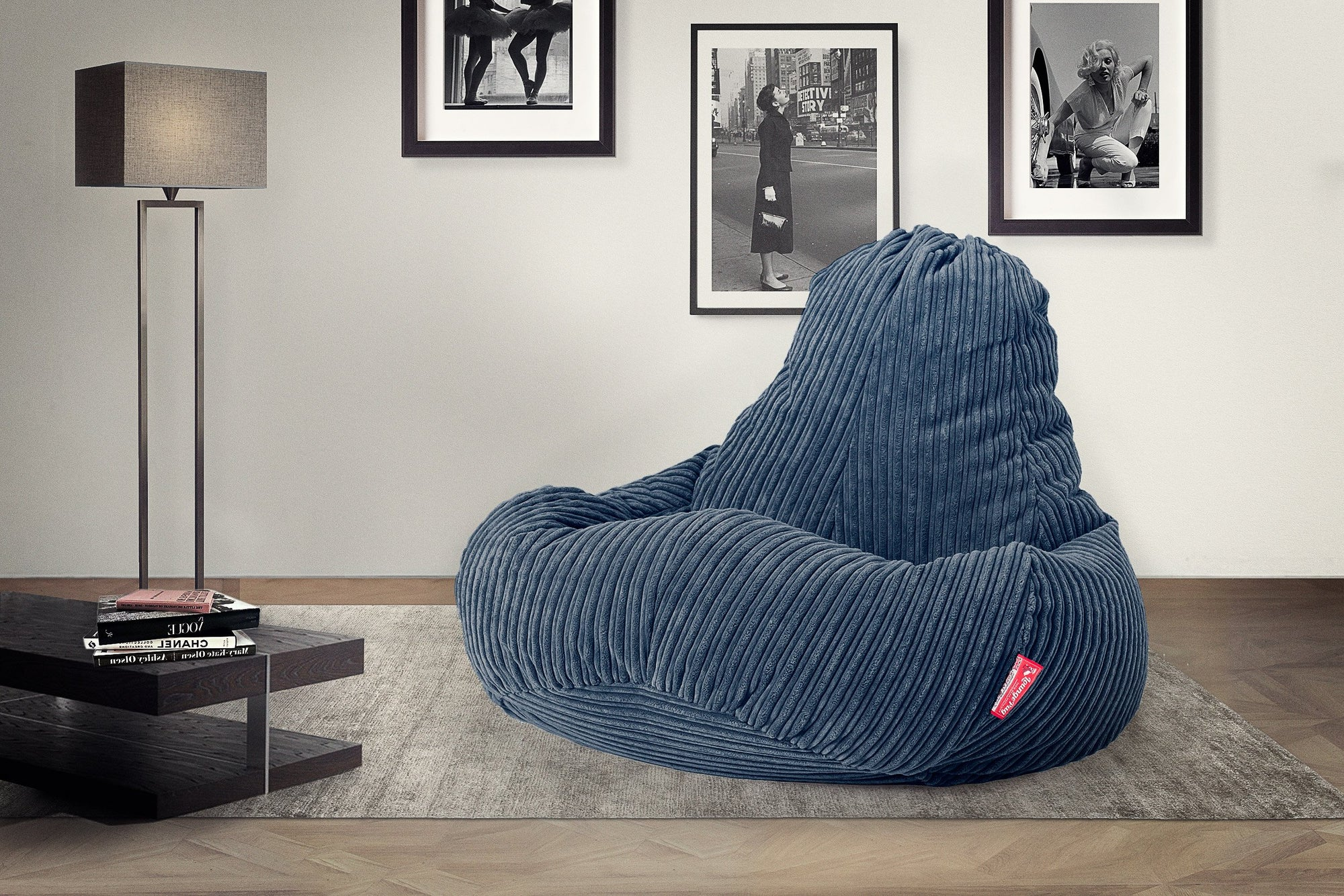 Ultra Lux Gaming Bean Bag
