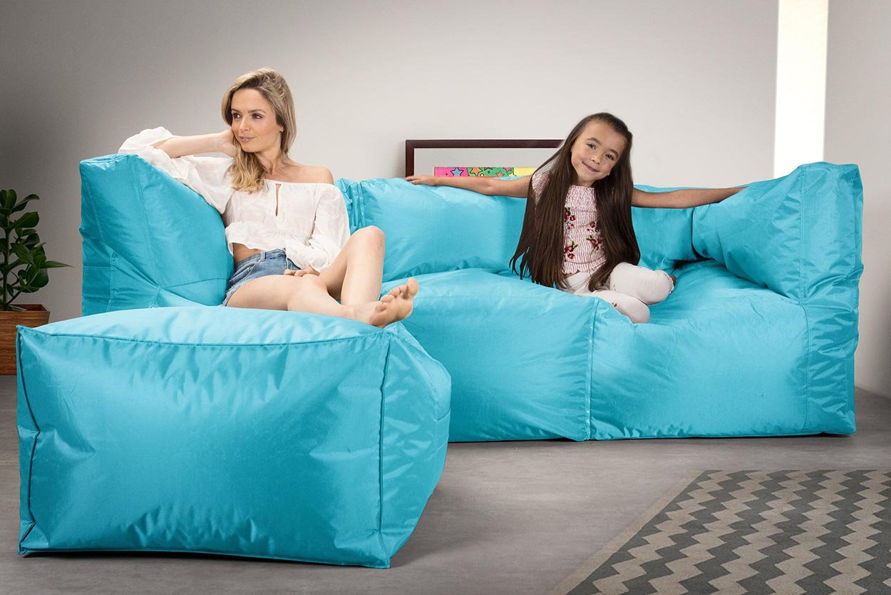Modular Sofa Bean Bag