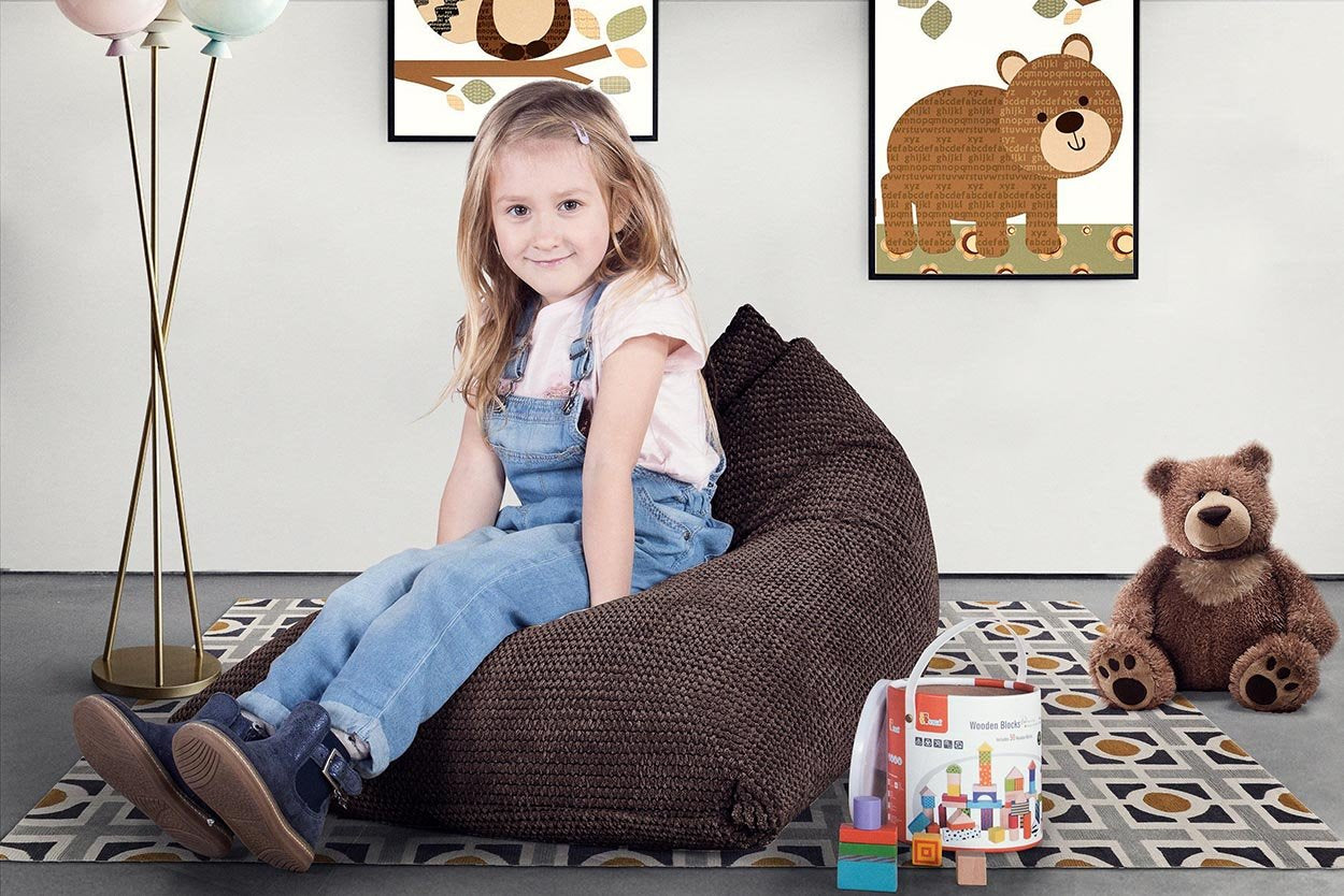 Childrens Pod Bean Bag