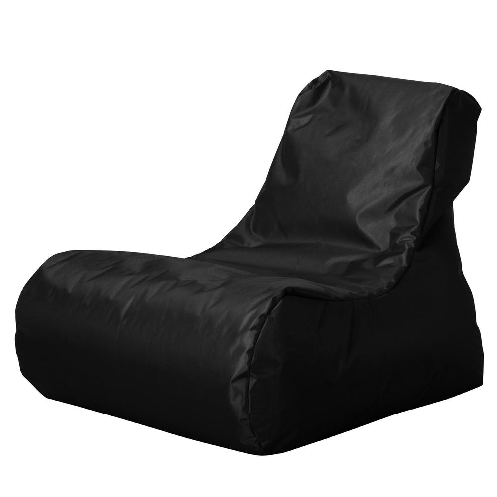 SmartCanvas™-Children's-Lounger-Bean-Bag-Black_5