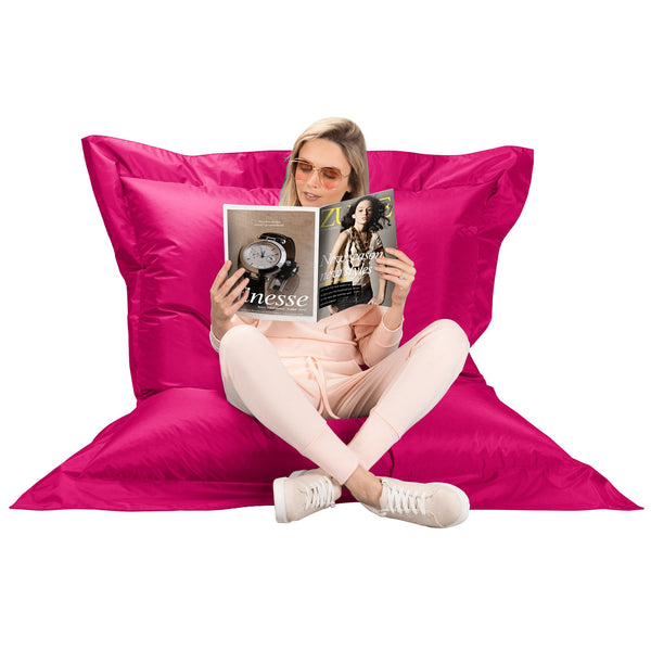 SmartCanvas™-XXL-Giant-Bean-Bag-Cerise-Pink_1