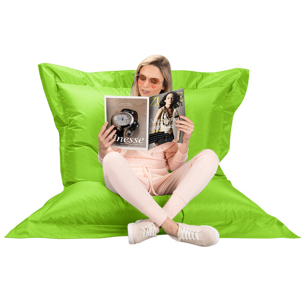 SmartCanvas™-XXL-Giant-Bean-Bag-Lime-Green_1