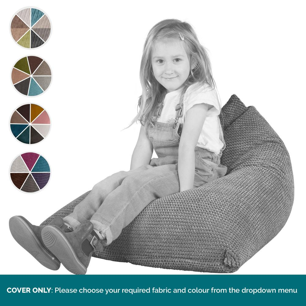 Childrens-Bean-Bag-Lounger-COVER-ONLY-Replacement-/-Spares_1